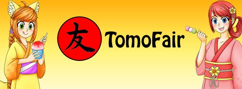 Koop tickets voor TomoFair